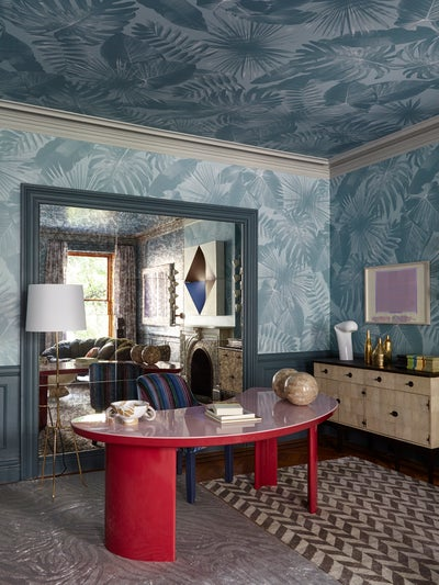 Frampton Co - Brooklyn Heights Designer Showhouse