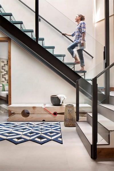 Joe McGuire Design - Aspen Eclectic