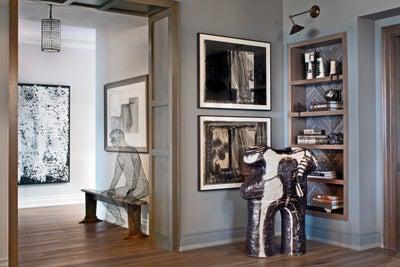 Jeff Andrews - Design - Top of Beverly Hills