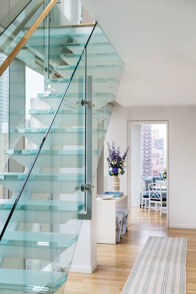 Ariel Okin - Upper East Side Duplex Penthouse