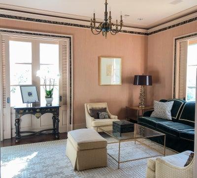 Audrey White Interiors - Southampton, Houston