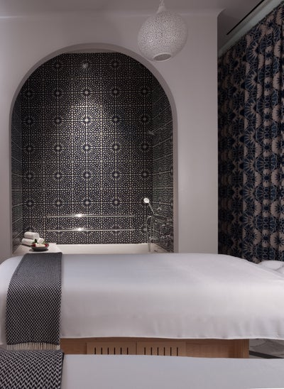 Martyn Lawrence Bullard Design - Hotel Californian