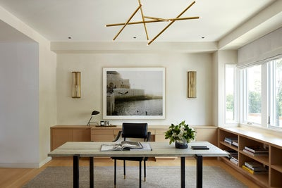 Catherine Kwong Design - Pacific Heights Contemporary