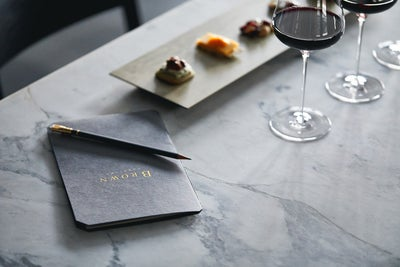 Catherine Kwong Design - Downtown Napa