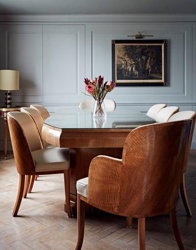 Godrich Interiors - Kensington Apartment