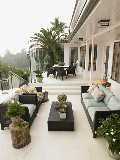 Chris Barrett Design - Pacific Palisades