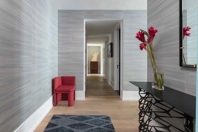 DHD Architecture & Interior Design - Sullivan Street Residence