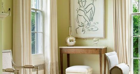 Charlotte Barnes Interior Design 3