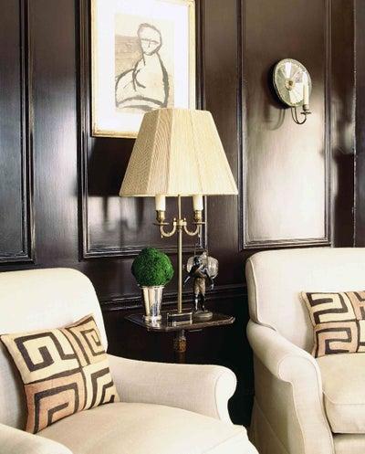 Charlotte Barnes Interior Design - Sophisticated Farmhouse
