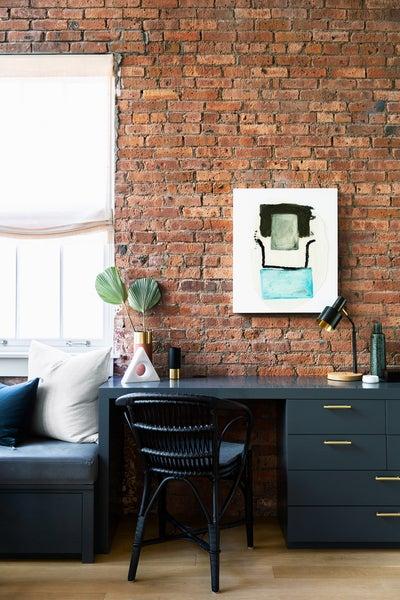 Bella Mancini Design - Dumbo Loft I