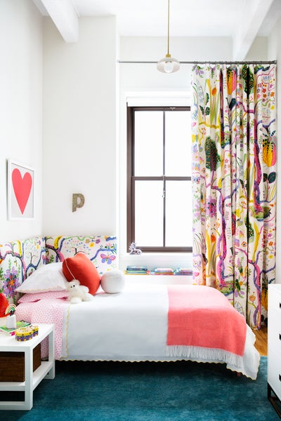 Bella Mancini Design - Dumbo Loft II