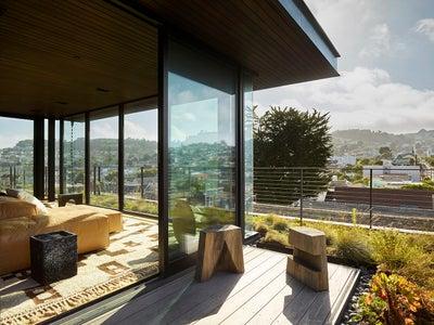 Jamie Bush + Co. - San Francisco Townhouse