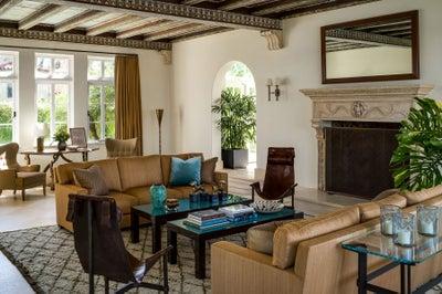 Jayne Design Studio - Palm Beach House