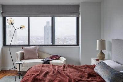 Lewis Birks LLC - Upper East Side Family Apartment