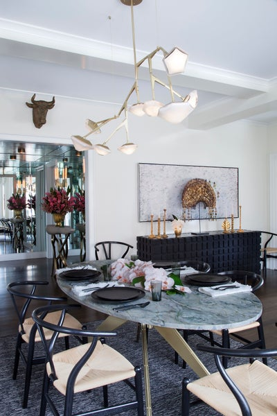 Santopietro Interiors - Fifth Avenue