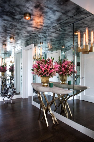 Santopietro Interiors - Fifth Avenue