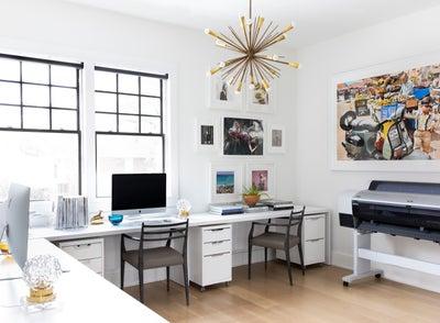 Nest Design Group - Soefer Photography Studio