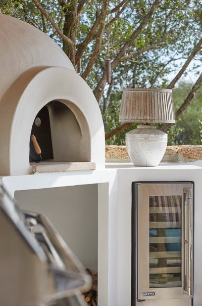 Todhunter Earle Interiors - Sardinia