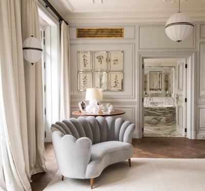 Bryan O'Sullivan Studio - Private Residence, Paris
