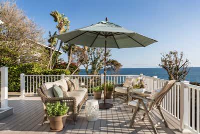 Jonathan Winslow Design - Laguna Beach Hideaway
