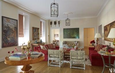 Patrick McGrath Design - Soho Duplex
