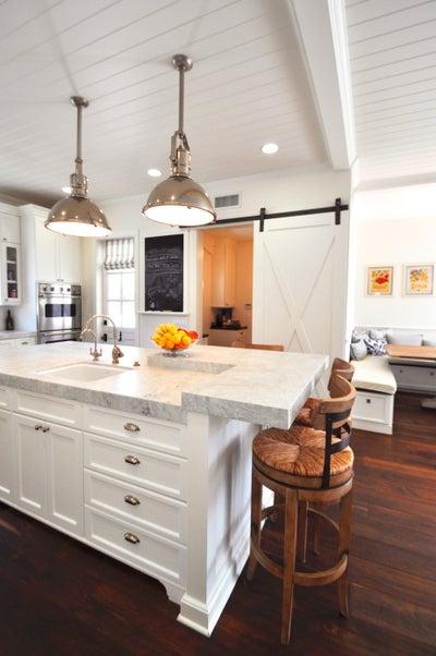 Lisa Queen Design - West Coast Cape Cod