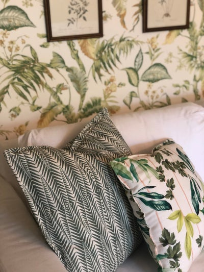 Mariana d'Orey Veiga Design - Tropical Sleep