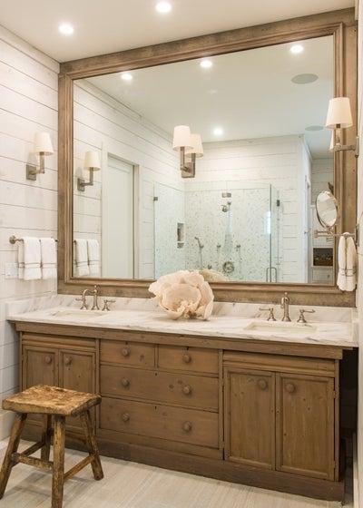 Ginger Barber Interior Design - Lafitte's Point