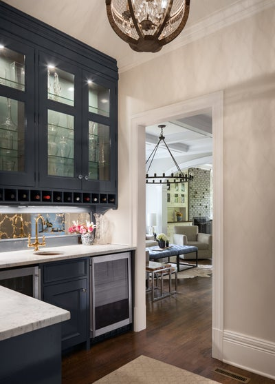 Rosen Kelly Conway Architecture & Design - Amazing Transformation