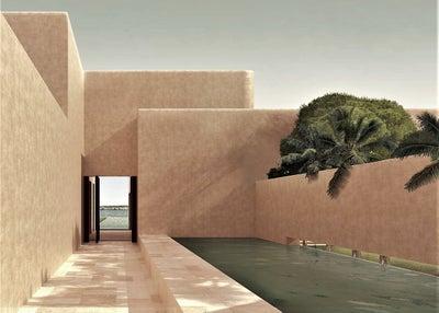 OOAA Arquitectura - Menorca