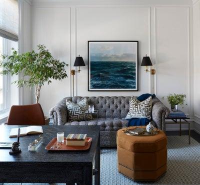 Summer Thornton Design  - Chicago Condo