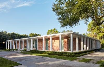 Jamie Bush + Co. - Houston Mid-Century