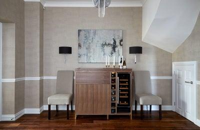 Kia Designs - Hampstead Home