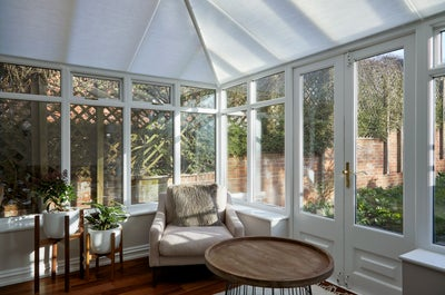 Kia Designs - Hampstead Home