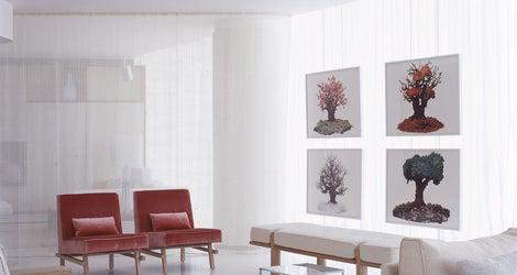 Joe Serrins Architecture Studio 1