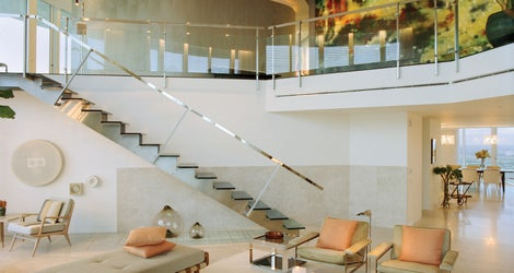 Joe Serrins Architecture Studio 2
