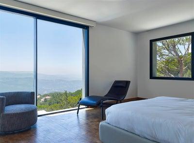 Joe Serrins Architecture Studio - Hillside Villa