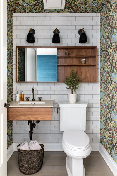Joyce Sitterly Interior Design - NEW YORK HIGH RISE