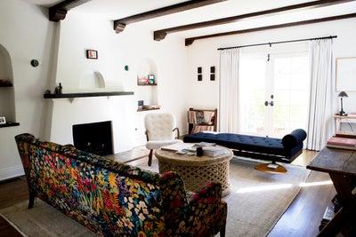 Elizabeth Roth Home - HOME 1