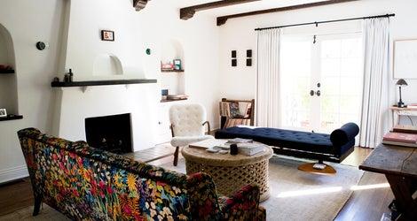 Elizabeth Roth Home 1