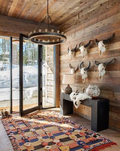 Cashmere Interior, LLC - Mountain Mama
