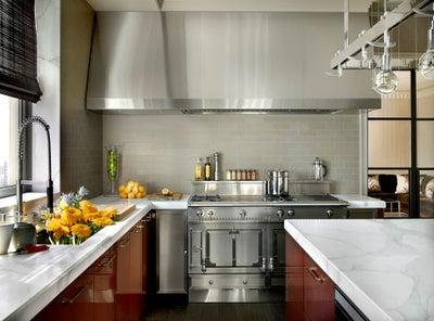 Danielle Rub Design - Gold Coast Residence