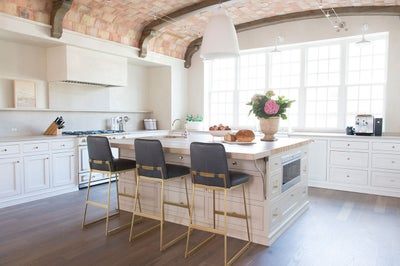 Meg Lonergan Interiors - Collected feel of Provence