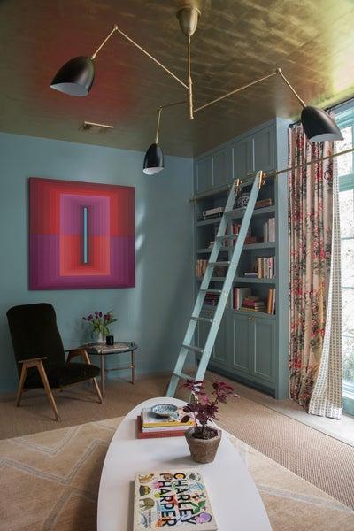 Meg Lonergan Interiors - Brave, Bold and Happy