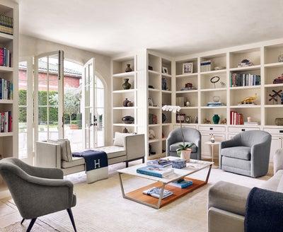 Mark Ashby Design - Houston Historic