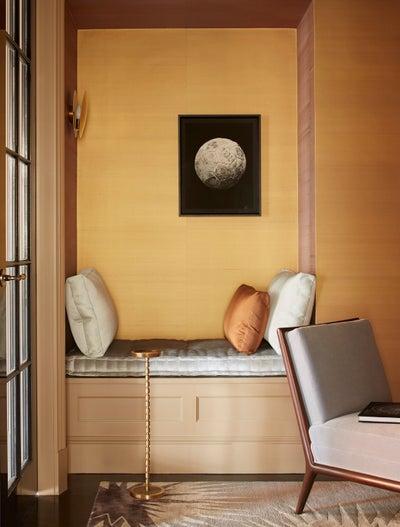Lisa Tharp Design - PARK VIEW