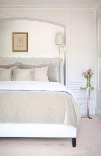 Lisa Tharp Design - DREAMING OF PARIS