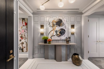 Pembrooke & Ives - Uptown Apartment
