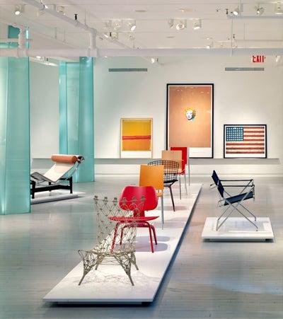 1100 Architect - MoMa Design Store SoHo