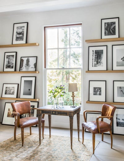 Giannetti Home - Atherton Home